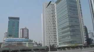 NYU Shanghai-A glimpse into life in Shanghai