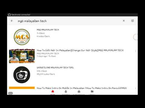 How to comment on youtube change font style Malayalam||With Out Any Any App