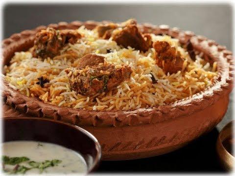Kashmiri Kofta Biryani(कश्मीरी कोफ्ता बिरयानी)/How to make Kashmiri Kofta Biryani