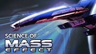 Can We Travel Faster Than The Speed Of Light?   Mass Effect Science Explained