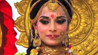 mahabharata bangla Krishna star jalsha