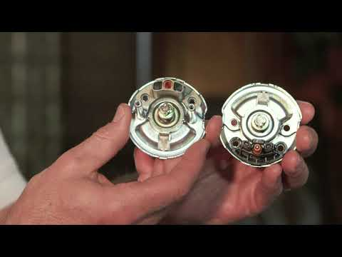 Schlage Custom™ Combined Interior Lock Installation (FC21)