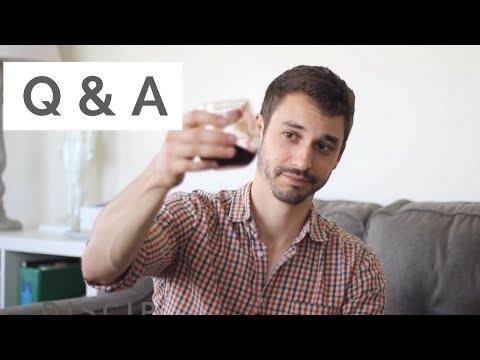 The Secrets to Discipline, Love and Happiness | Q&A with Alexander Heyne