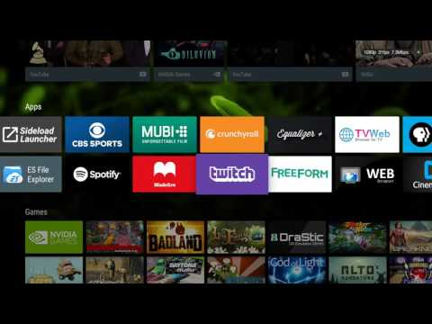 How To Install Happy Chick Multi Emulator On Nvidia Shield Android TV