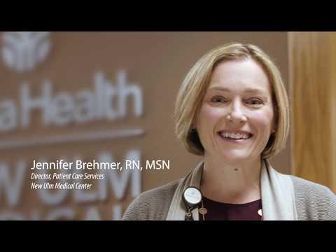 Jennifer Brehmer, RN, MSN