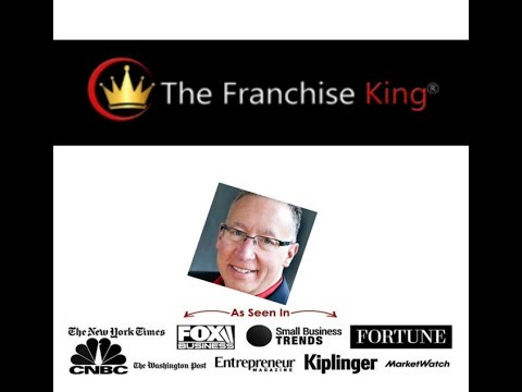 Looking For A Franchise In 2018? Know This!