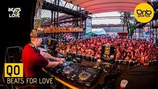 QO - Beats for Love 2018 [DnBPortal.com]