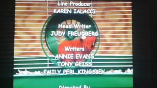 Elmo S World Favorite Things Credits