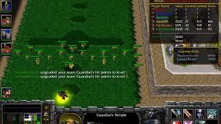 Warcraft 3 - Battlenet - Legion TD HELL v3 98b ( -praccr mode