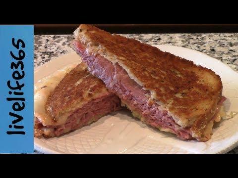 How to...Make a Classic Reuben