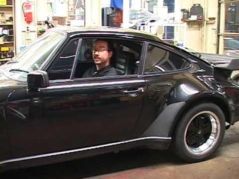 Porsche 911 Engine Rebuild Final Chapter in Eugene, Oregon.