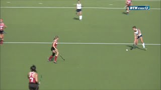 Penn State at Indiana - Field Hockey Wrap-up