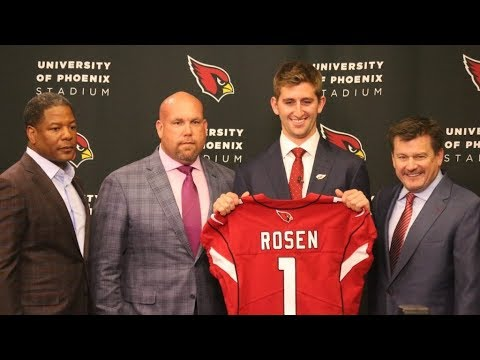 Arizona Cardinals 2018 NFL Draft Recap
