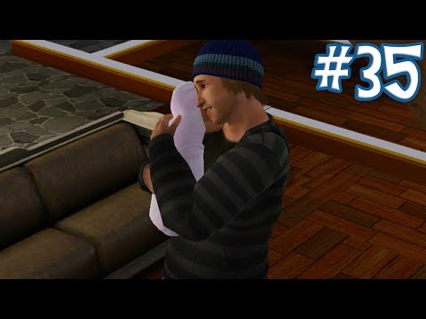 BABY GIRL! - Sims 3 - #35