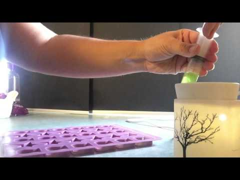 How to make Scentsy Samples? | Scentsy Wax Samples | Scent Samples | Fragrance Samples