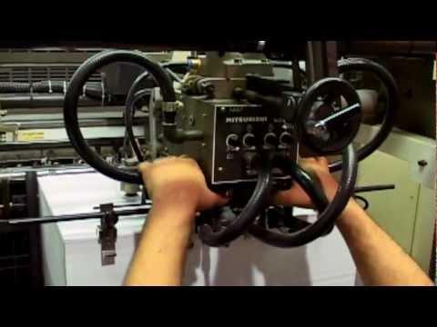 Signature Gold Studio - Flyer Printing Reel