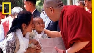 My Friend, the Dalai Lama | Nat Geo Live