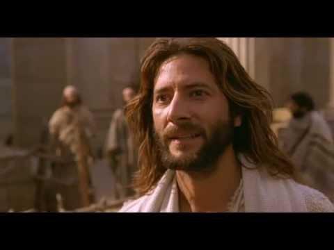The Gospel According to John - COMPLETE MOVIE