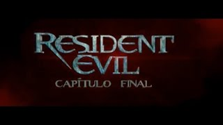 Resident Evil 6׃Capítulo Final (2017)Tráiler Oficial #1 Subtitulado a español | INFO - MANIA