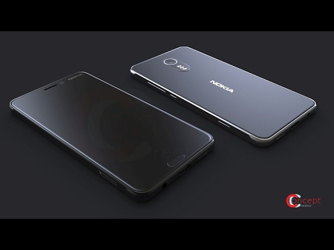 Top 5 Hottest NEW Phones coming in 2017 - Concept creator