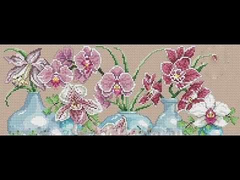 Cross Stitch| free |Cross Stitch patterns| 35