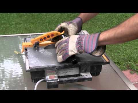 How to cut glass bottles - DIY stuff by DKS