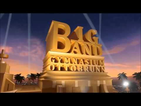 20th Century Fox: Big Band Gymnasium Ottobrunn, Blender DOWNLOAD