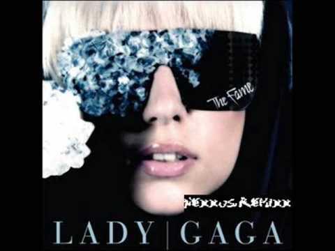 Lady Gaga - Poker Face (Nexxus Remix) (2009!) FULL DL