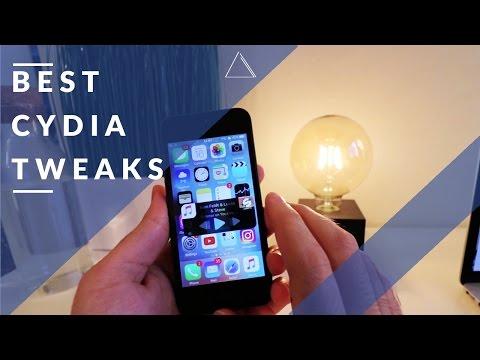 Top Cydia Tweaks For iOS 9 [October 2016] - Week 4