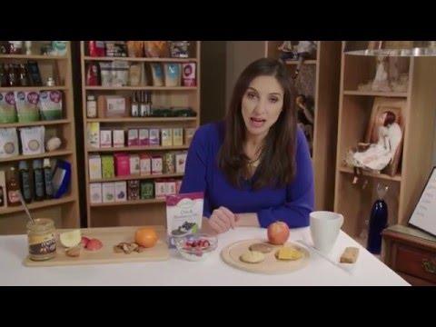 Healthy Snacks To Ward Off Energy Slumps & Sugar Cravings