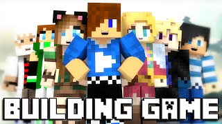 POKÉ INVASION | Building Game - Minecraft