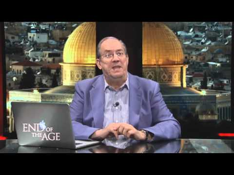 '280,000 Jews to Make Aliyah to Israel' | Endtime Ministries with Irvin Baxter