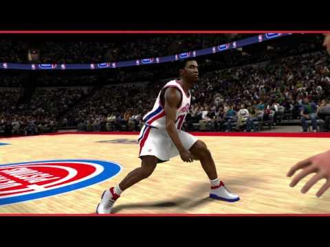 NBA 2K11 Launch Trailer