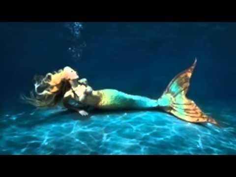 A truthful, easy Mermaid Spell