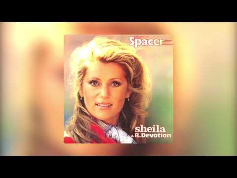 Sheila - Spacer - Version single (Audio officiel)