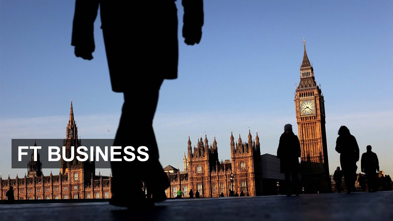 How can companies navigate political risk?   FT Business