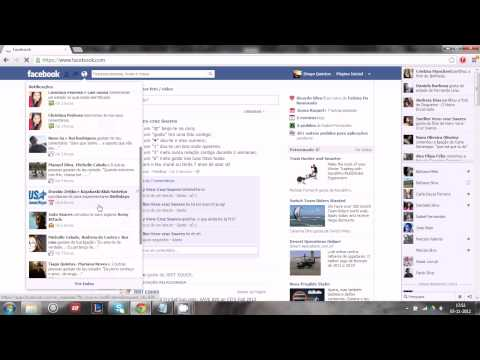 How to Remove facebook games invitations