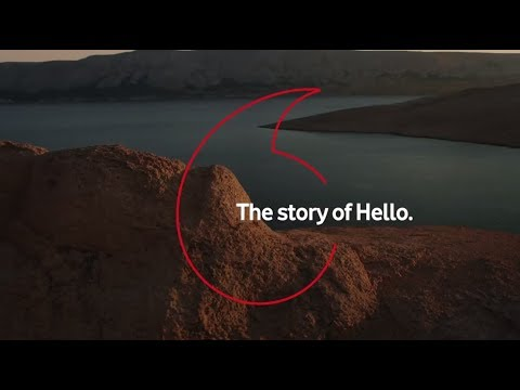 The Story of Hello