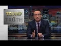 Trump Vs Truth Last Week Tonight With John Oliver HBO