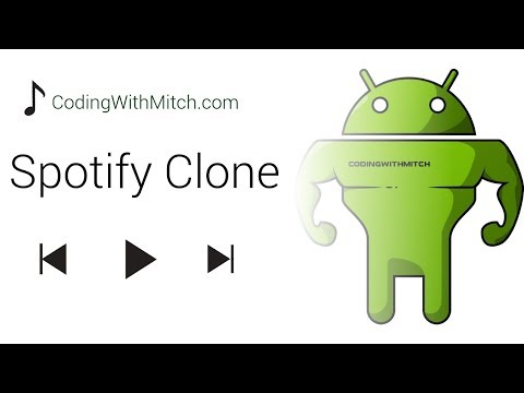 Audio Streaming on Android