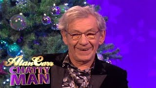 Download Ian McKellen Discuss Being Gay in The 60's | Full Interview | Alan Carr: Chatty Man Video