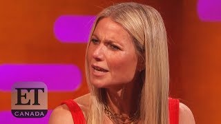 Download Gwyneth Paltrow Was An 'A**hole' Video