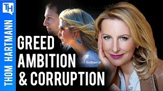 Download Vicky Ward on Kushner, Inc. Greed, Ambition and Corruption! Video