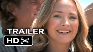 The Longest Ride Official Trailer 1 2015 Britt Robertson Movie Hd