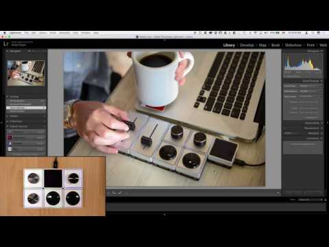 Culling and tagging your photos in Lightroom Classic with Palette Gear