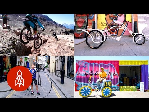5 Stories Proving Why Bikes Are Awesome