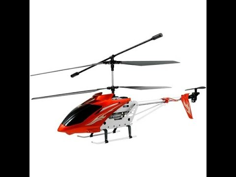 RC Helicopters At Walmart Electric Estes 3.5 Channel Coaxial Diamondback RC Helicopter