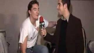 Jil Tv Verslag - Finale Mister Belgium Personality Antwerpen