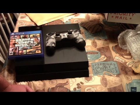 I bought the cheapest PS4 on Ebay DOES IT WORK
