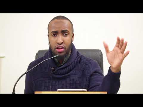 MUST SEEᴴᴰ || 10 Measures of Protection against Jinn & Black Magic || Ustadh AbdulRahman Hassan